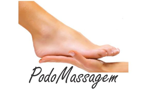 PODOLOGIA E MASSAGEM